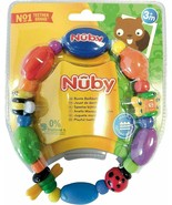 Nuby Teether Bug a Loop - $24.51