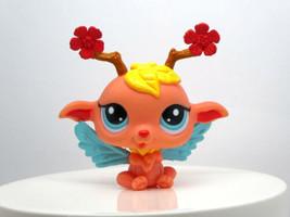 Littlest Pet Shop Fairies #2832 Larkspur Fairy ~ Majestic Masquerade  LPS - $6.46