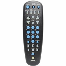 Rca RCU400 (RCU400KTP) 4 Device Universal Remote For DVD/AUX, DBS/CABLE, Vcr, Tv - $7.39