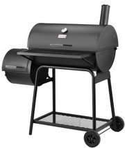 30 Charcoal Grill With Smoker BBQ Backyard Royal Gourmet Charcoal Grill - $240.33