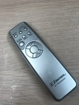 EMERSON 02-17MC05A00000 Audio Remote Control -Tested-                       (W9) - $5.99