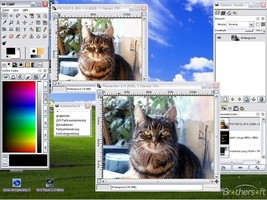 GIMP Photo Editor Professional Premium Pro Editing Image Software OS Mac... - $2.97