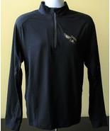 Levelwear NBA Charlotte Hornets Peak Insignia Men's 1/4 Zip Long Sleeve ... - $41.58