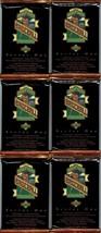 Six (6) 1993 Upper Deck Series I Baseball Packs GS1065 - $5.95