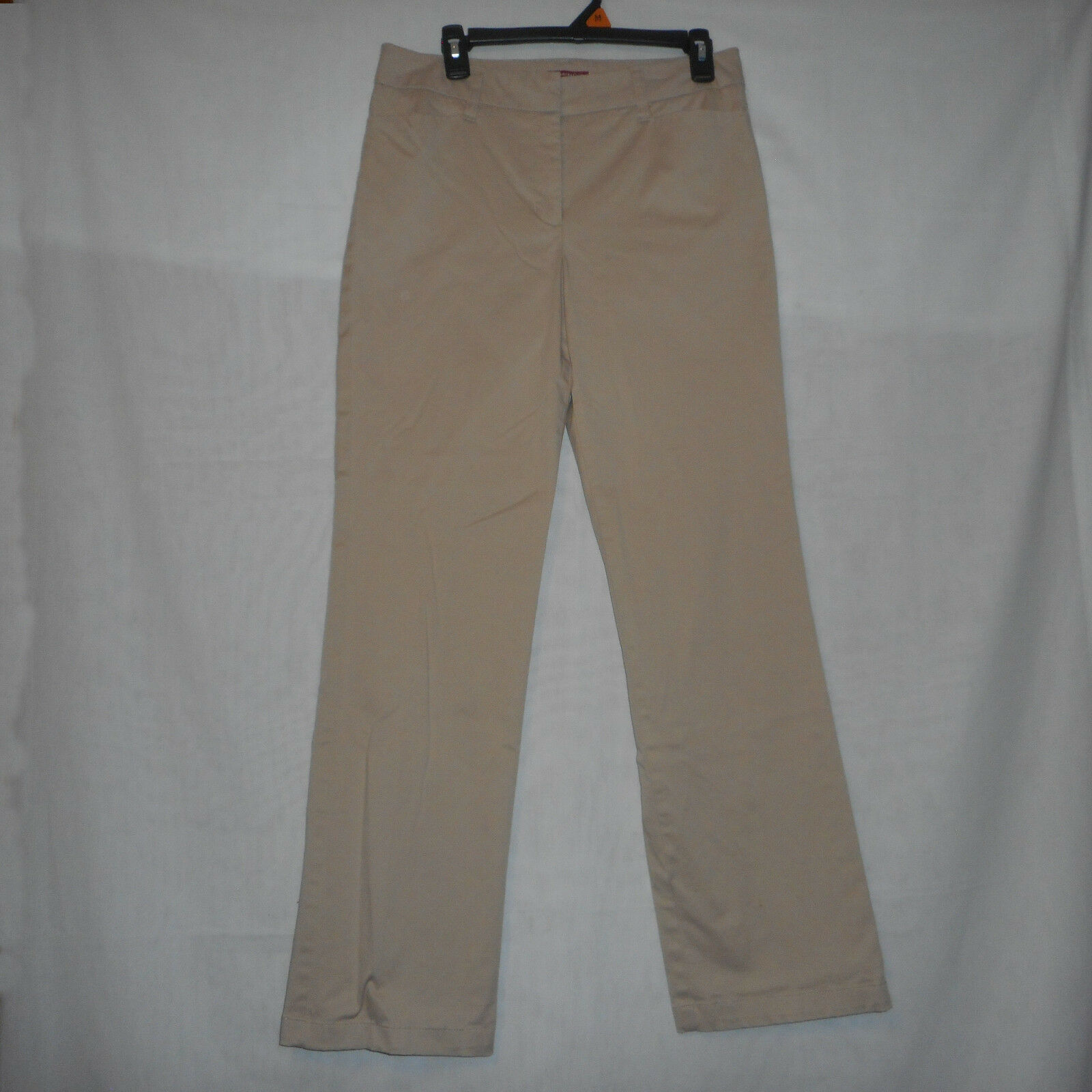 "Charter Club Dress Work Pants Regular Fit /""Slim it up/"" Navy Blue 14W 16W 24W NEW"