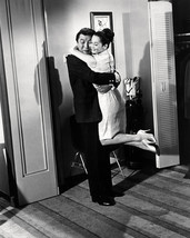 Flower Drum Song James Shigeta Holds Nancy Kwan 16x20 Canvas - $69.99