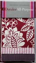 Duralee Wisteria Azalea Poppy Blair Collection fabric sample book 41 pieces - $16.82