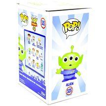 Funko Pop! Disney Pixar Toy Story 4 Alien #525 Vinyl Action Figure image 4