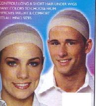 Wig Cap - $3.00