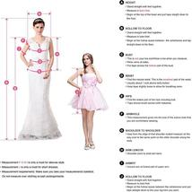 Long Sleeve Princess Bridal Luxury A-line Sweep Ball Gown image 5