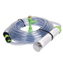Python No Spill Clean and Fill Aquarium Maintenance System, 50-Feet - $76.68