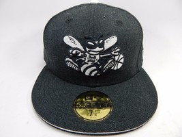 Charlotte Hornets New Era Size 7 1/4 Fitted 59Fifty Official NBA Cap Hat... - $9.79