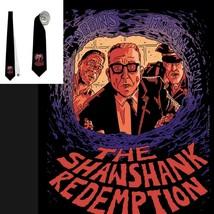 Necktie shawshank redemption - $22.00