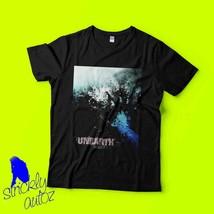 Unearth Darkness in the Light Men Unisex T Shirt Tee Gildan S M L XL 2XL - $19.90