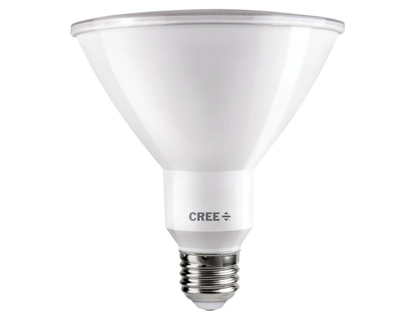 Primary image for Cree 120W Bright White (3000K) PAR38 Dimmable 40 Degree Spot Light Bulb