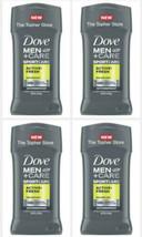 Dove Men + Care Antiperspirant Protection ACTIVE FRESH Deodorant 2.7oz P... - $28.98