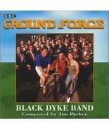 Ground Force [Audio CD] Black Dyke Mills Band - $7.42