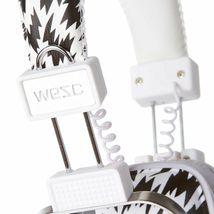 WeSC x Eley Kishimoto Fashion Design Maraca Headphones image 4