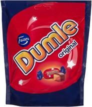 FAZER Dumle Original 10 x 220g bags - $44.54