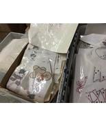Lot Of 9 Bacs Presse Thermique T Shirt Assorted Transferts Feuilles Noël... - $742.06