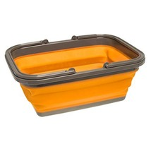 UST FlexWare Collapsible Sink with 2.25 Gal Wash Basin for Washing Dishe... - $21.56