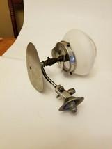 Vintage Veritas Propane or Butane Gas lamp light fixture Made in England... - $65.66