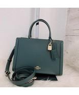 COACH F72667 small Zoe Bag NWT - $118.79