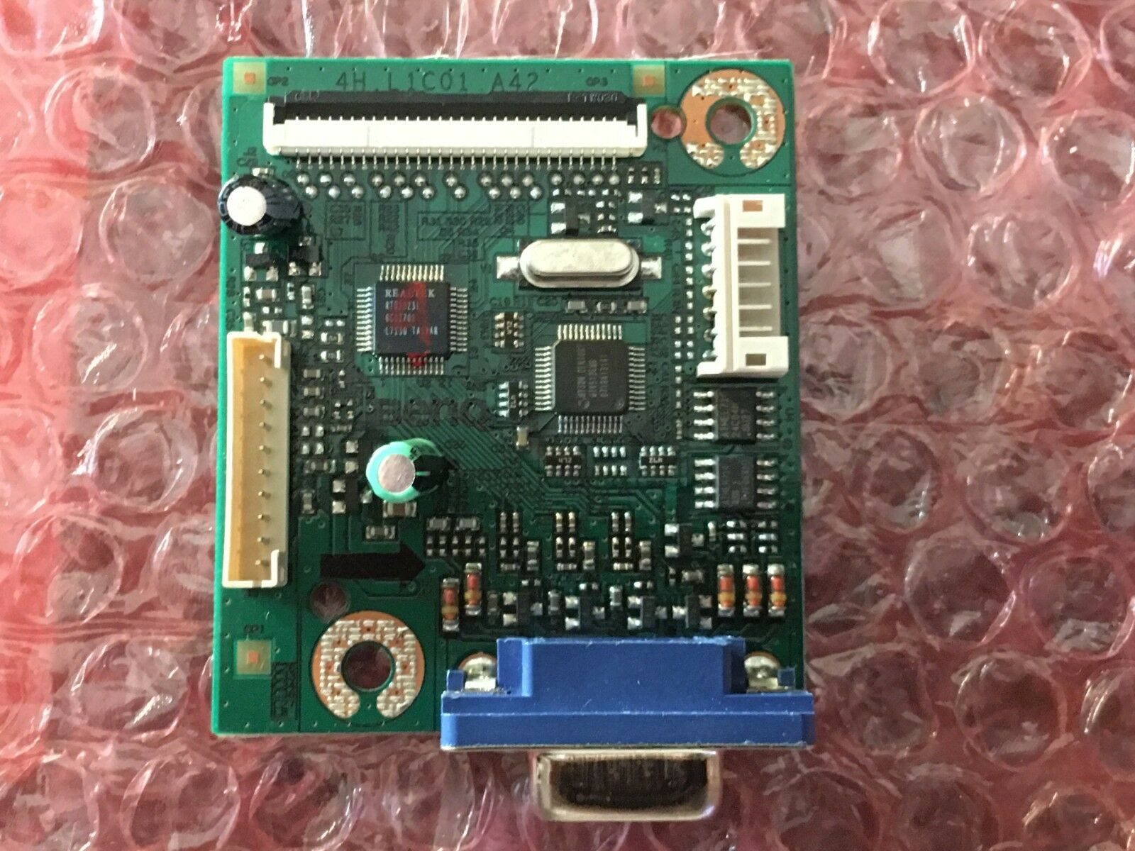 Primary image for BENQ MAIN BOARD 4H.L2T01.A00, FREE SHIPPING