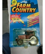 Farm Country Tractor - 4 Sounds - $15.00