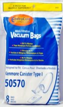 Kenmore Type I Canister Vacuum Cleaner Bags - $10.23
