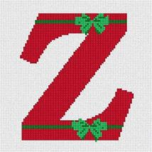 Pepita Z Bows Needlepoint Kit - $69.05
