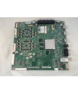Vizio Y8386392S Main Board for M602I-B3 0160CAP07100 1P-0141X01-4010 - $19.53