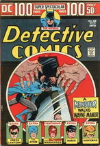 Detective Comics #438 FN; DC | save on shipping - details inside - $19.99