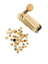 Laur Setter Sewing Snap Buttons Press Tool Clamp with Buttons - $16.82