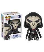 Overwatch Reaper Pop! Vinyl Figure - $11.88