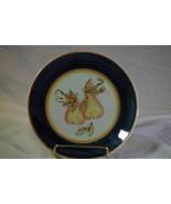 "Gibson Pear Vista Dinner Plate 10 1/4"" Stoneware - $4.84"