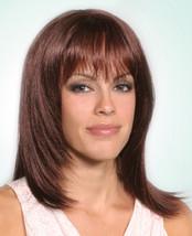 Fashion women medium straight Cheyenne wig