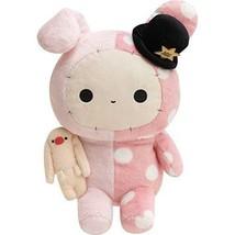 Sentimental Circus Kuroneko Fantasia Plush Doll M Chapeau San-X Limited ... - $60.76
