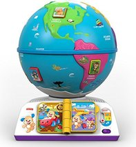 Fisher-Price Laugh & Learn Greetings Globe image 2