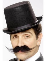 TALES OF OLD ENGLAND INVESTIGATOR TASH, BLACK, FANCY DRESS, VICTORIAN,  - $6.37