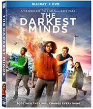 Darkest Minds [Blu-ray+DVD, 2018]