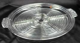 Anchor Hocking 'Manhattan' 7 Piece Relish Tray Base - $14.95