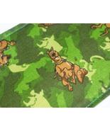 Burp Pads Cloths Scooby Doo Designer Fabric Handsewn Set of 2 - $12.00