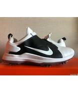 Nike Tour Premiere White Black Golf Shoes Waterproof Koepka AO2241-100 S... - $207.98+