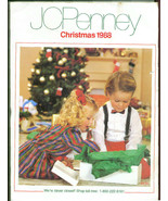 1988 PENNEYS WISH BOOK FOR CHRISTMAS '88 CATALOG  - $42.08