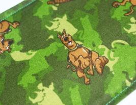 Burp Pads Cloths Scooby Doo Handsewn Designer Fabric Set of 2 - $12.00