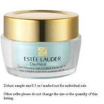 Estee Lauder .5 oz / 15 ml Multi Protection Anti-Oxidant Creme SPF 15 Da... - $12.99