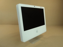 Apple iMac 17in Flat Screen 2GHz Intel Core 2 160GB Hard Drive A1195 EMC... - $87.88