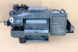 BMW E66 760Li Rear Seat Roof Ac Blower W/ Console Refrigerator Fridge Box Cooler image 8