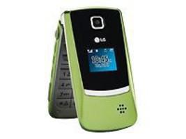 LG AX300 - Green (Alltel) Cellular Phone - $19.34